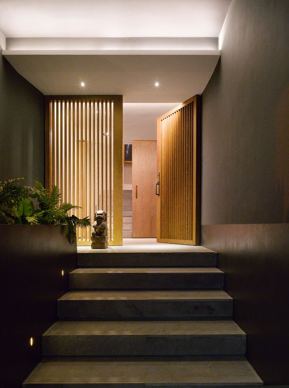 Barrancas House by EZEQUIELFARCA建筑与设